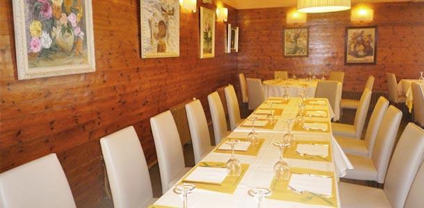 Nuestro restaurante Yamaguchi